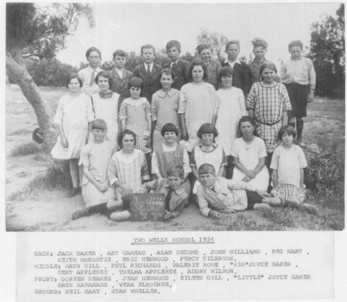 1924 TWS grade 4 and 5